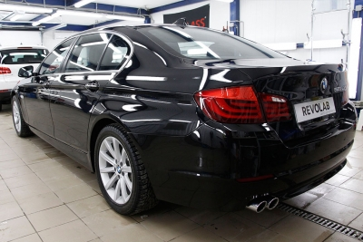 BMW 5-series Long